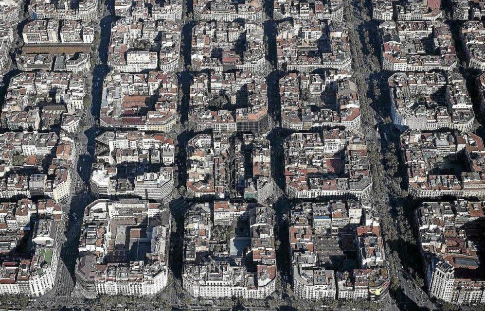 El Mundo – Barcelona en un millón de pasos