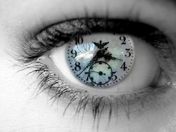 Percepción del tiempo