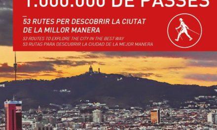 Barcelona en 1.000.000 de Pasos