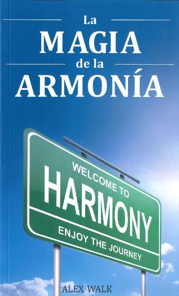 La Magia de la Armonía