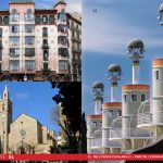 RUTA 4 BARCELONA: PL. DELS PAÏSOS CATALANS – PARC DE L'ESPANYA INDUSTRIAL