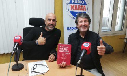 ENTREVISTA EN RADIO MARCA BARCELONA