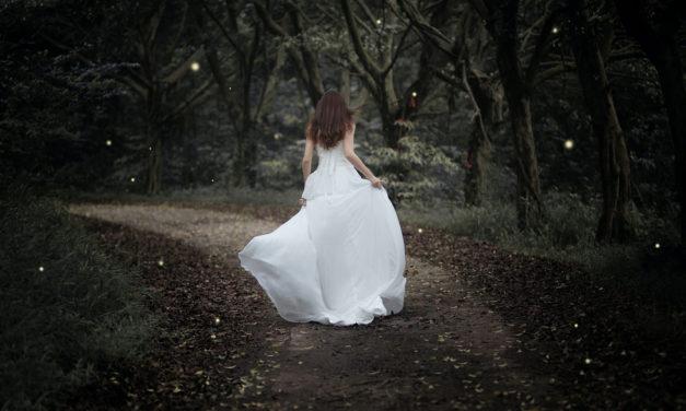 La Dama del Camino Mágico (El Secreto del Camino)